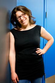 Marcelle Dubois est l'une des neuf directrices artistiques... (Photo Marco Campanozzi, La Presse) - image 6.0