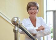 Sylvie Bureau, mairesse de Windsor... (Archives, La Tribune) - image 1.0