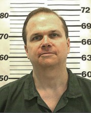 Mark David Chapman... (AFP, New York State DOC) - image 2.0