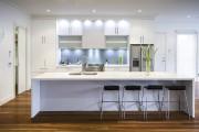 Généralement le coeur de la maison, la cuisine est la... (Tirée d'internet) - image 1.0
