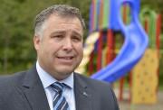 Le ministre de l'Éducation, Sébastien Proulx, a confirmé... (Le Soleil, Yan Doublet) - image 2.0