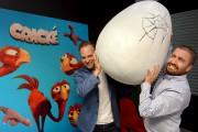 Denis Doré et Patrick Beaulieu, cofondateurs de Squeeze,... (Le Soleil, Erick Labbé) - image 2.0