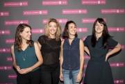 Les principales interprètes féminines desSimoneRachel Graton, Marie-Ève Perron,... (Photo Hugo-Sébastien Aubert, archives La Presse) - image 3.0