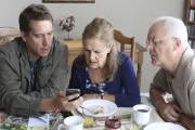 Benoît Mauffette, Sylvie Potvin et Michel Barrette jouent... (fournie par Radio-Canada Télé) - image 5.0