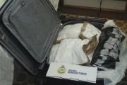 Les autorités australiennes ont découvert dans les bagages... (Associated Press) - image 1.0