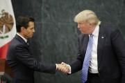 La rencontre avait été annoncée mardi soir par... (photo Henry Romero, REUTERS) - image 1.0