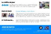 Jean-Philippe Bolduc a grandi non loin du stade... (Infographie LeDroit) - image 2.0