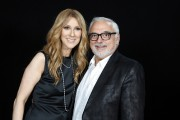 Aldo Giampaolo, gérant de Céline Dion, n'avait que... (Agence France-Presse) - image 1.0
