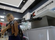 L'aéroport international Cheremetievo de Moscou compte depuis peu... (PhotoMaxim Shemetov, Reuters) - image 1.0