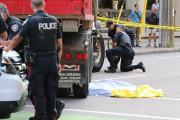 La police d'Ottawa a été présente sur la... (Patrick Woodbury, Archives LeDroit) - image 1.0