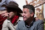 Jeannot Painchaud, président et directeur artistique du Cirque... (Photo: La Presse) - image 1.0