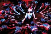 Une scène de Moulin Rouge du réalisateur australien... (Fournie par Dreamworks) - image 5.0