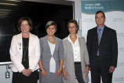 Sur la photo: Denise Picard Stencer, vice-présidente aux... (Martin Brunette, LeDroit) - image 1.0