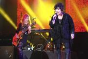 Nancy et Ann Wilson... (AP, Jeff Daly) - image 3.0