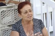 La Granbyenne Blanca Medina a été réveillée en... (Janick Marois, La Voix de l'Est) - image 1.0