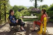Reda Kateb et Sophie Semin dans Les beaux... (Photo fournie par Alfama Films) - image 2.0