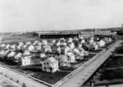 Arvida est considérée comme un modèle de ville... (Archives Rio Tinto) - image 1.0