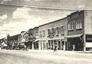 La rue Davis, à Arvida, dans les années... (Archives Rio Tinto) - image 1.1
