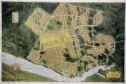 Plan de la ville d'Arvida.... - image 1.0