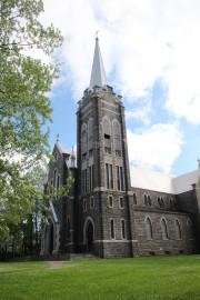 Eglise Saint-Édouard.... (Mélissa Bradette) - image 2.0
