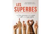 Les superbes, deLéa Clermont-Dion etMarie Hélène Poitras (VLB... (IMAGE FOURNIE PAR VLB) - image 3.0