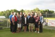 Voici le conseil d'administration du club de golf... (Danny Gélinas) - image 2.1