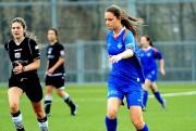 Catherine Lachance fait partie des 16 joueuses du... (Photo courtoisie, Éric Savard) - image 1.0