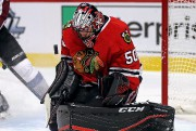 Corey Crawford... (Archives, AFP) - image 11.1