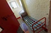 La cellule de prison d'Oscar Wilde à la... (AFP, JUSTIN TALLIS) - image 2.0