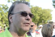 L'avocat Marc Bellemare a pris part à la... (Le Soleil, Jean-Marie Villeneuve) - image 1.0