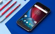 Le Moto G Plus offre, avec sa caméra... (Photo fournie par Motorola) - image 5.0