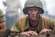 Andrew Garfield joue le rôle du soldat décidé... (photo fournie par la production) - image 1.1