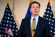 James Comey, directeur du FBI... (Archives Associated Press) - image 16.0