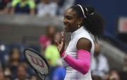 Serena Williams... (Kena Betancur, AFP) - image 3.1