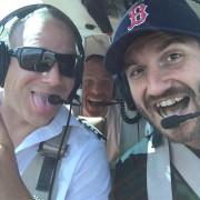 Peu avant l'accident, Bob Bissonnette a mis en... (tirée du compte Instagram de Bob Bissonnette) - image 2.0