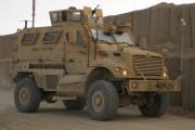 Navistar a une division militaire importante. Photo: Wikipédia... - image 2.0