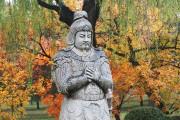 La Voie des Esprits (Shendao), une allée sacrée... (PHOTO SYLVAIN SARRAZIN, LA PRESSE) - image 4.0