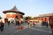 Autour des pagodes du célèbre temple du Ciel... (PHOTO SYLVAIN SARRAZIN, LA PRESSE) - image 5.0