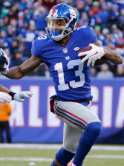 Odell Beckham... (Photo Kathy Willens, AP) - image 2.0