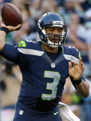 Russell Wilson... (Photo Elaine Thompson, AP) - image 4.0