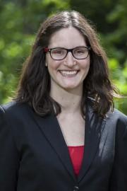 Rose Crevier-Dagenais, présidente de la Fédération étudiante collégiale... (Fournie par la Fédération étudiante collégiale du Québec) - image 2.0