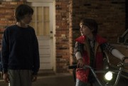 Finn Wolfhard et Noah Schnapp dans Stranger Things.... (Photo fournie par Netflix) - image 2.0