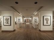 René Derouin présente au Musée des beaux-arts de... (Photo fournie par le Musée des beaux-arts de Sherbrooke) - image 2.0