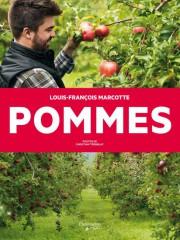 Le nouveau livre de Louis-François Marcotte s'intitule Pommes:... (PHOTO FOURNIE PAR FLAMMARION) - image 2.0