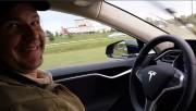 Joshua Brown s'est tué dans sa Tesla Modèle... - image 2.0