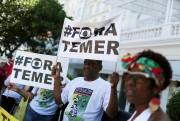 Rio de Janeiro a lancé mercredi soir ses Jeux paralympiques en samba... (REUTERS) - image 2.0