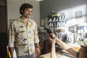 Wagner Moura dans Narcos... (AP) - image 5.0