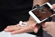 L'iPhone 7 et la version un peu plus... (AFP, Josh Edelson) - image 3.0