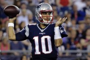 Jimmy Garoppolo... (Photo Elise Amendola, AP) - image 4.0