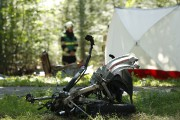 Les secouristes ont dû procéder avec précaution, n'étant... - image 4.0